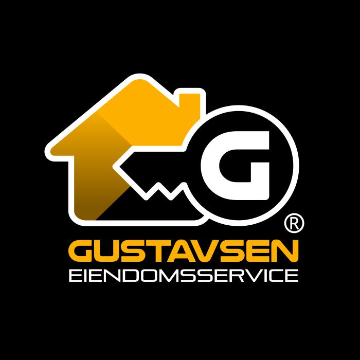 Gustavsen Visual Identity / Logobou
