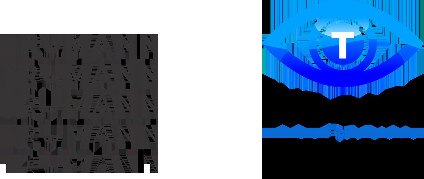 Trumann Logo / Logobou 4