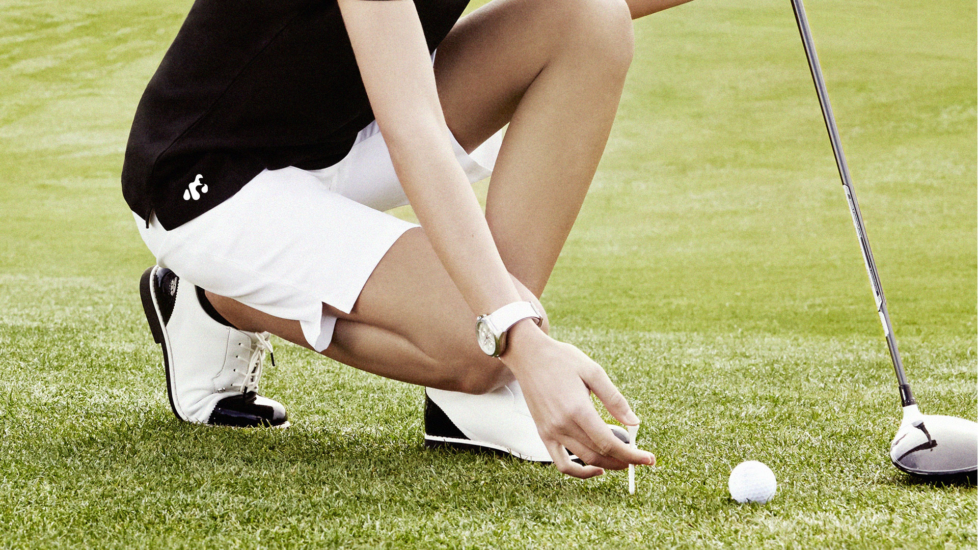 Gorilla Golf Branding / Logobou 6