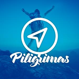 Piligrimas Logo / Logobou