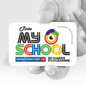 My School Campaign Visual Identity / Logobou