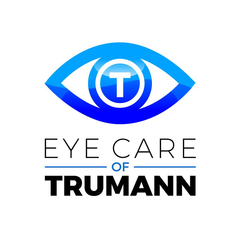 Trumann Logo / Logobou
