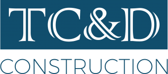 TDC Construction Logo