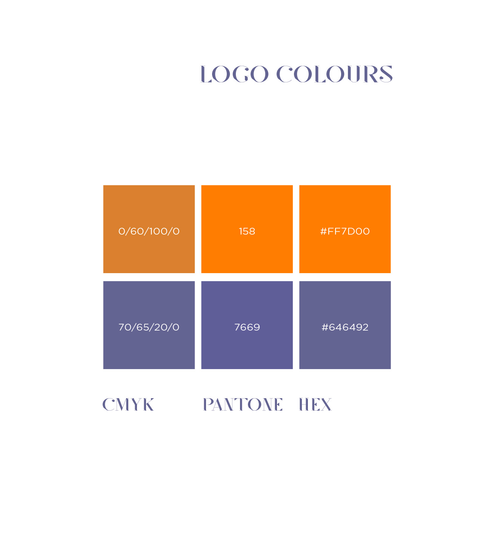Vilma Ser Branding 6 / Logobou design