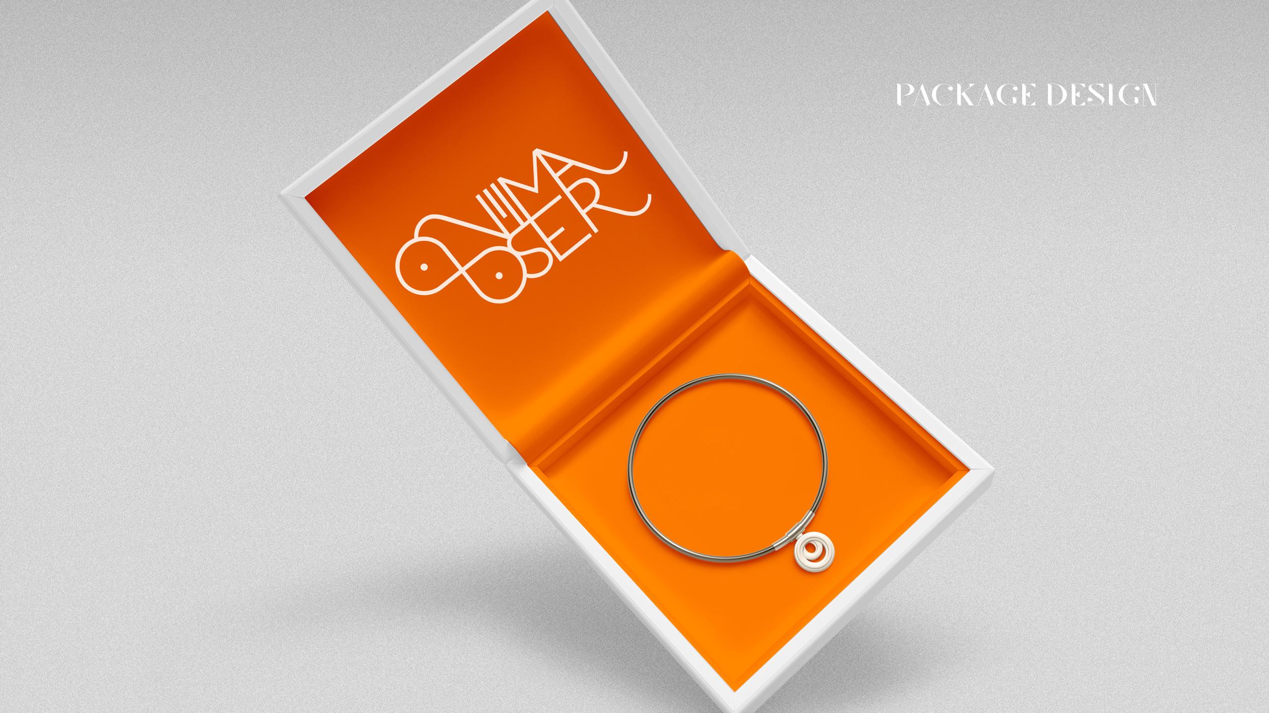 Vilma Ser Branding 2 / Logobou design