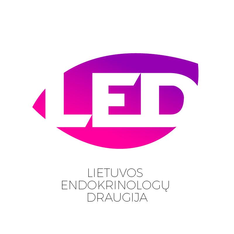 LED logobou