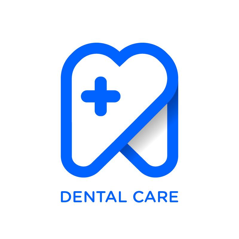 Dental Care logobou