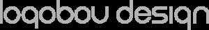 logobou design horisontal logo