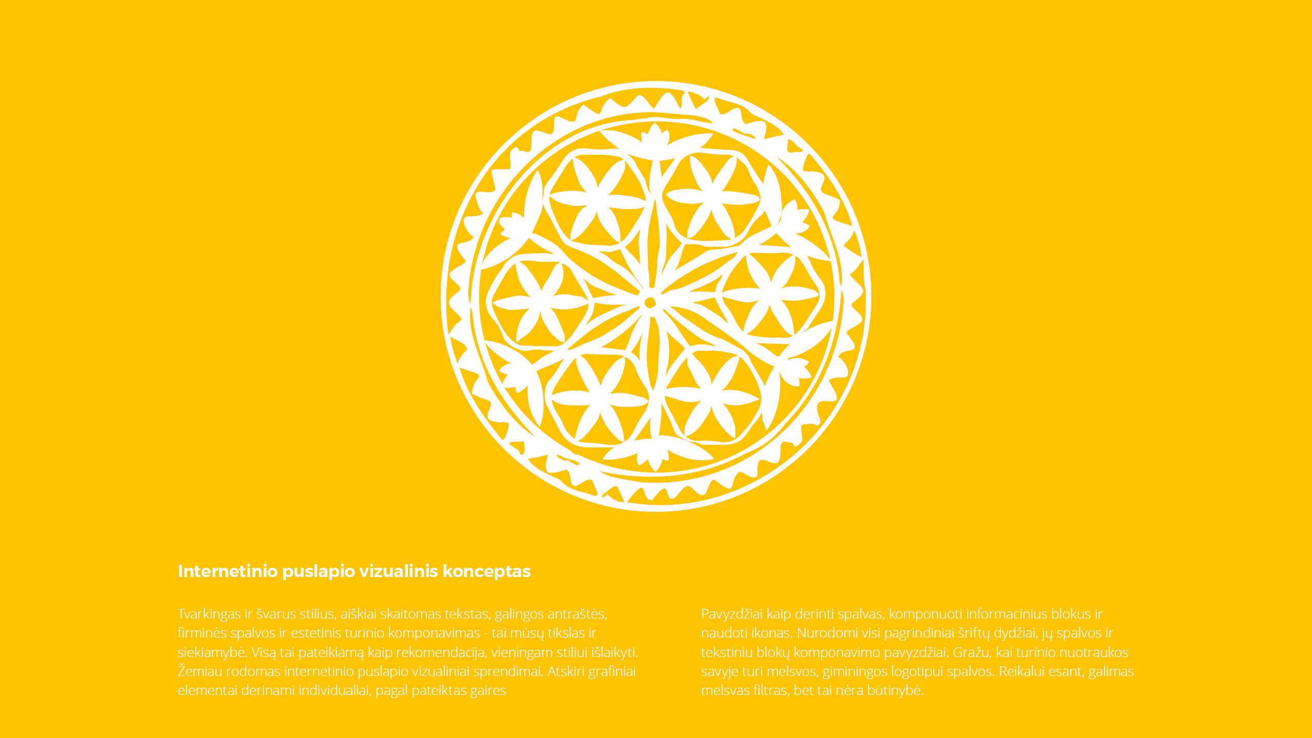 UNOSOL Vizualinio Identiteto vadovas 6 / Logobou design