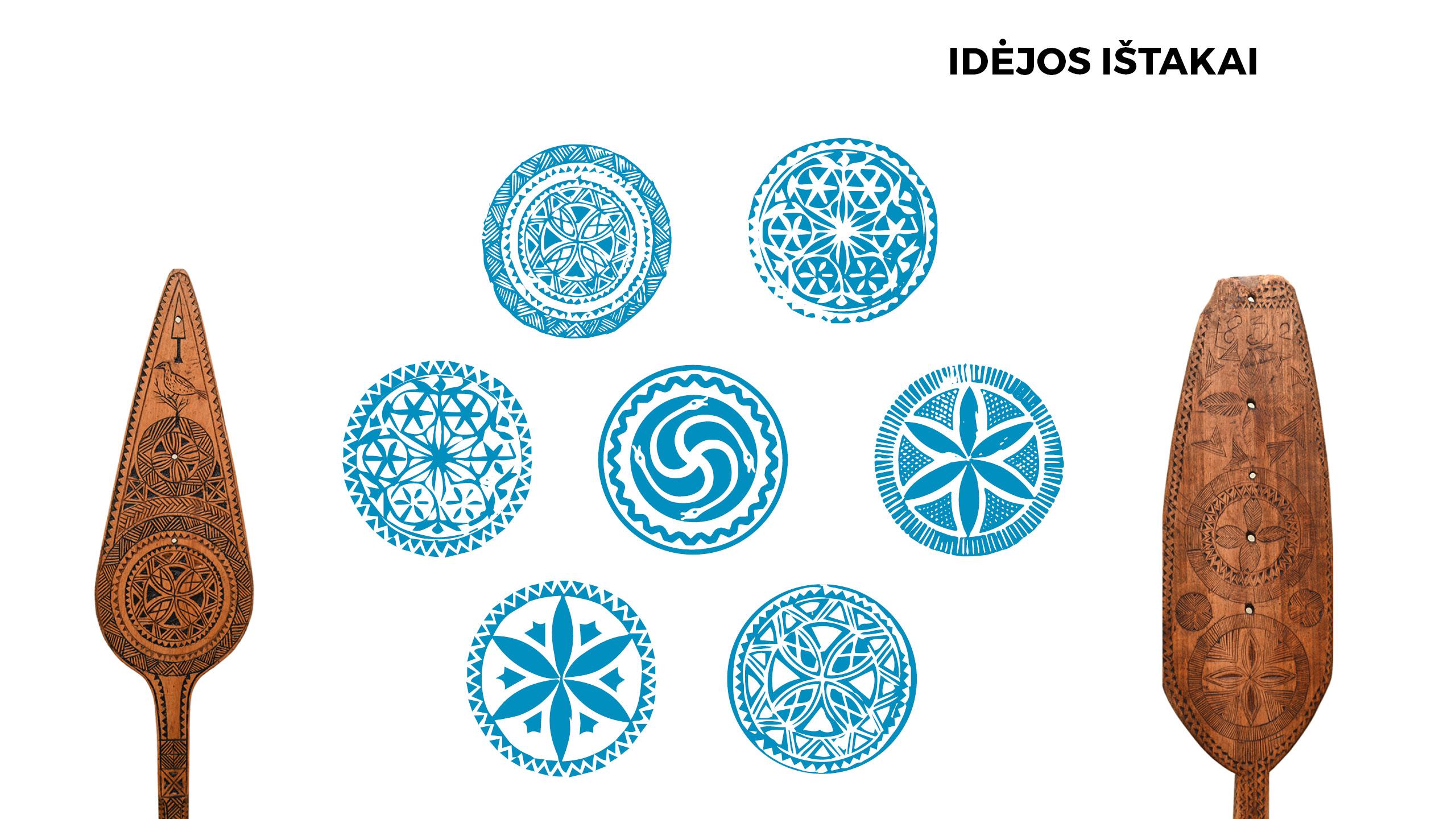 UNOSOL Vizualinio Identiteto vadovas 2 / Logobou design