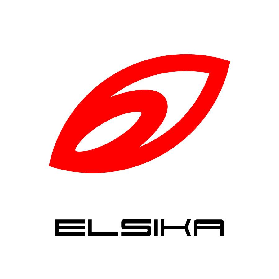 elsika / logobou design