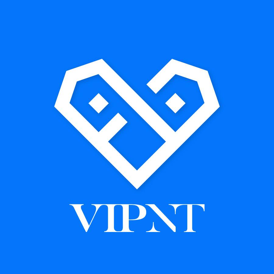 vip nt / logobou design
