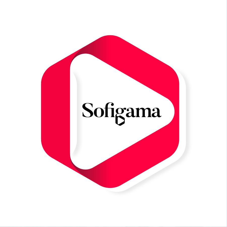 sofigama / logobou design
