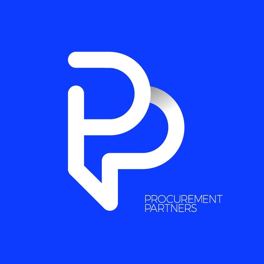 Procurement Partners / logobou design