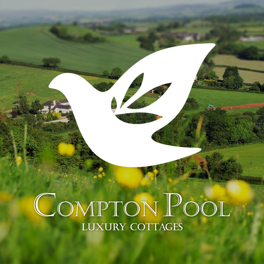 compton pool / logobou design