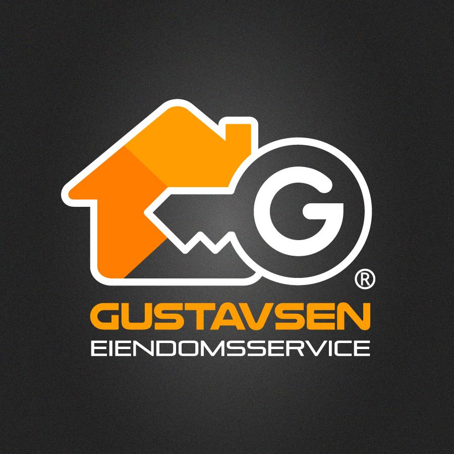 gustavsen / logobou design