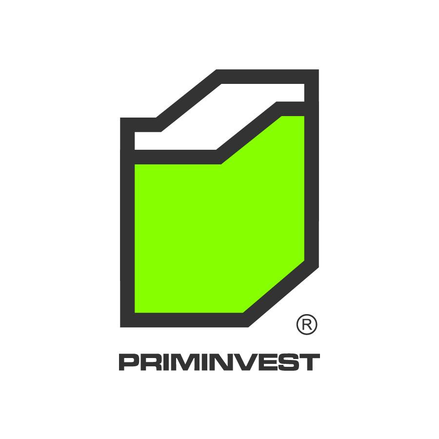 priminvest / logobou design