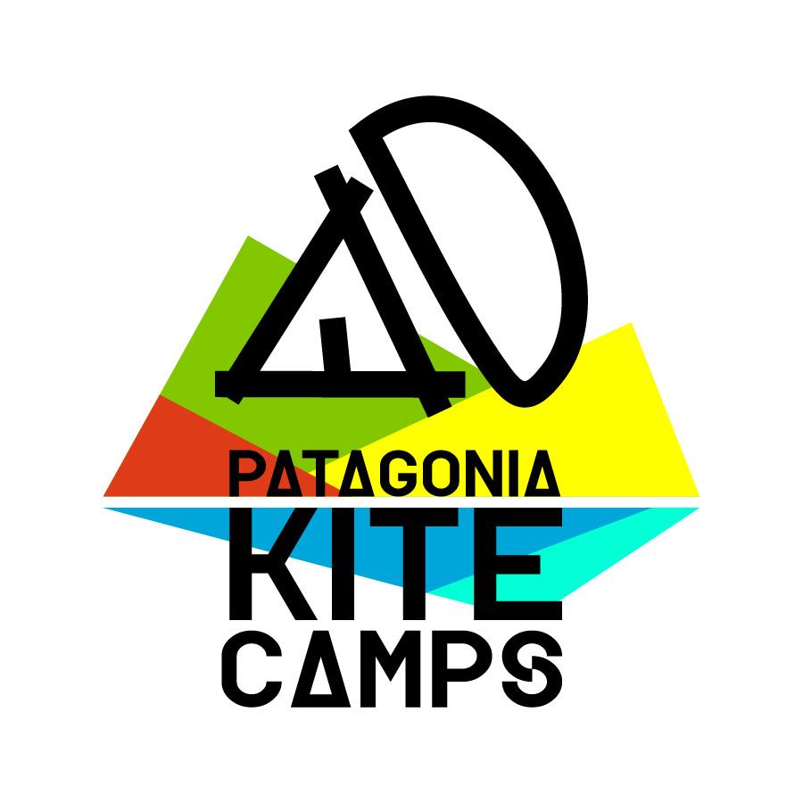 Patagonia Kite Camps / logobou design