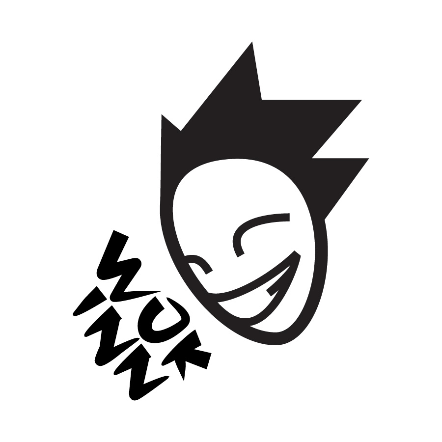 wok inn / logobou design