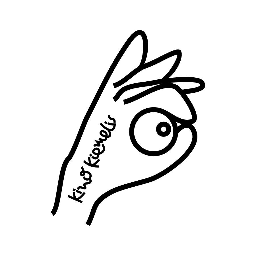 kino kiemelis/ logobou design