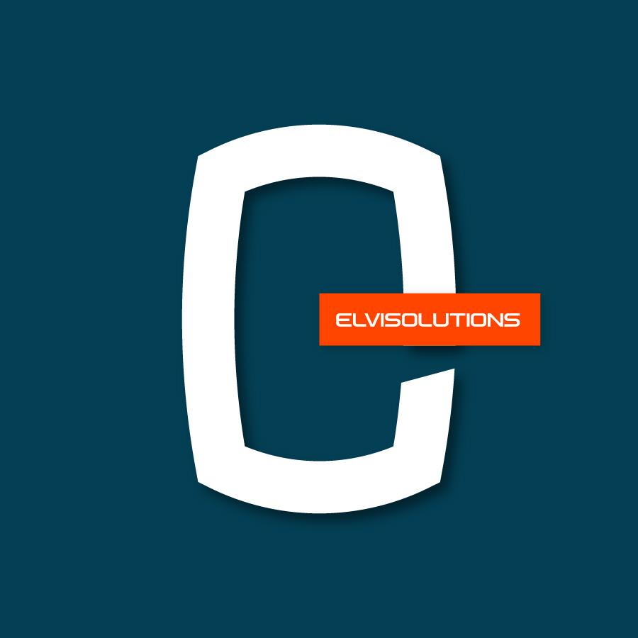 elvisolution / logobou design
