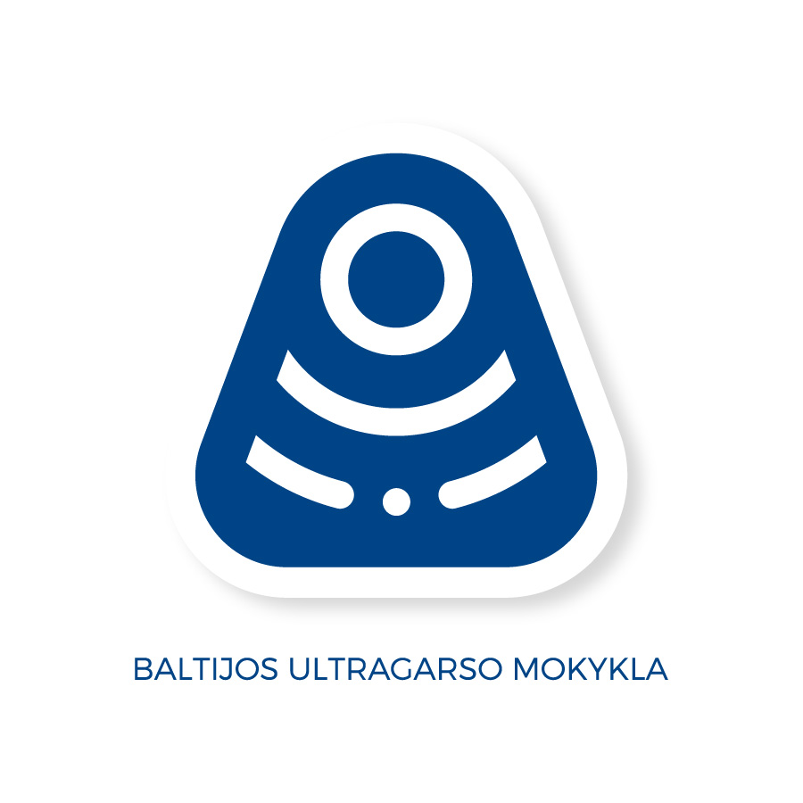 BaltiUS / logobou design