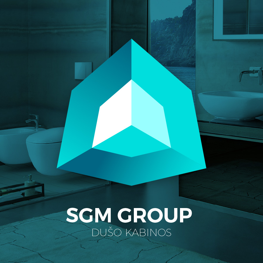 sgm group / logobou design