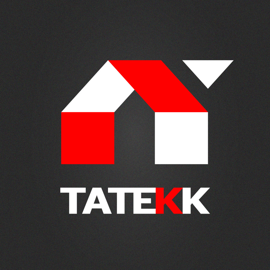 tatekk / logobou design