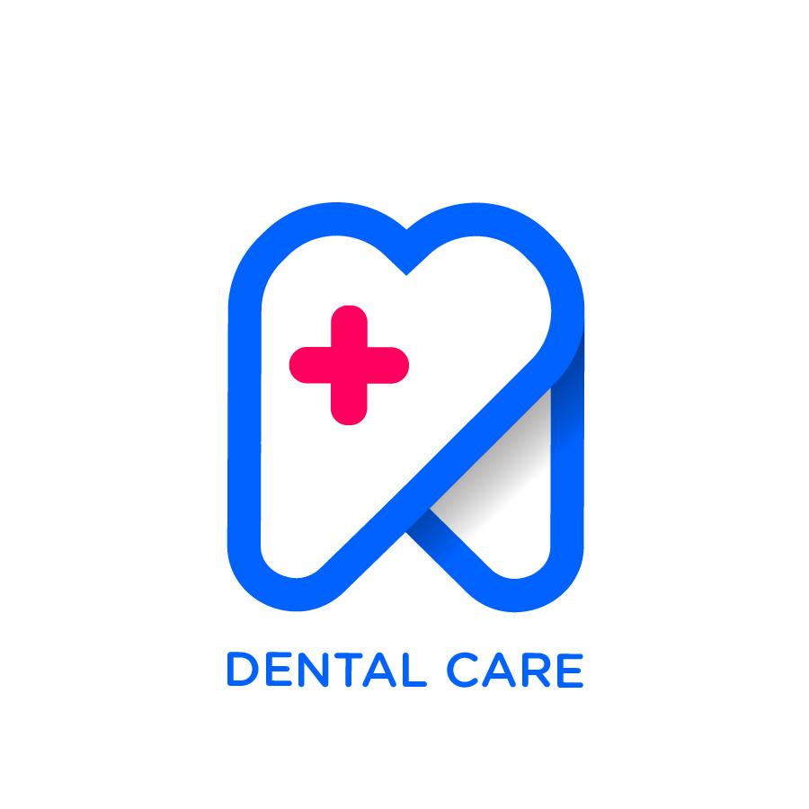 Dental Care/ logobou design