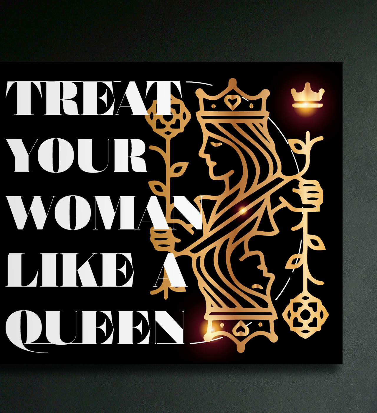 Motivational artwork 1A - Logobou Design