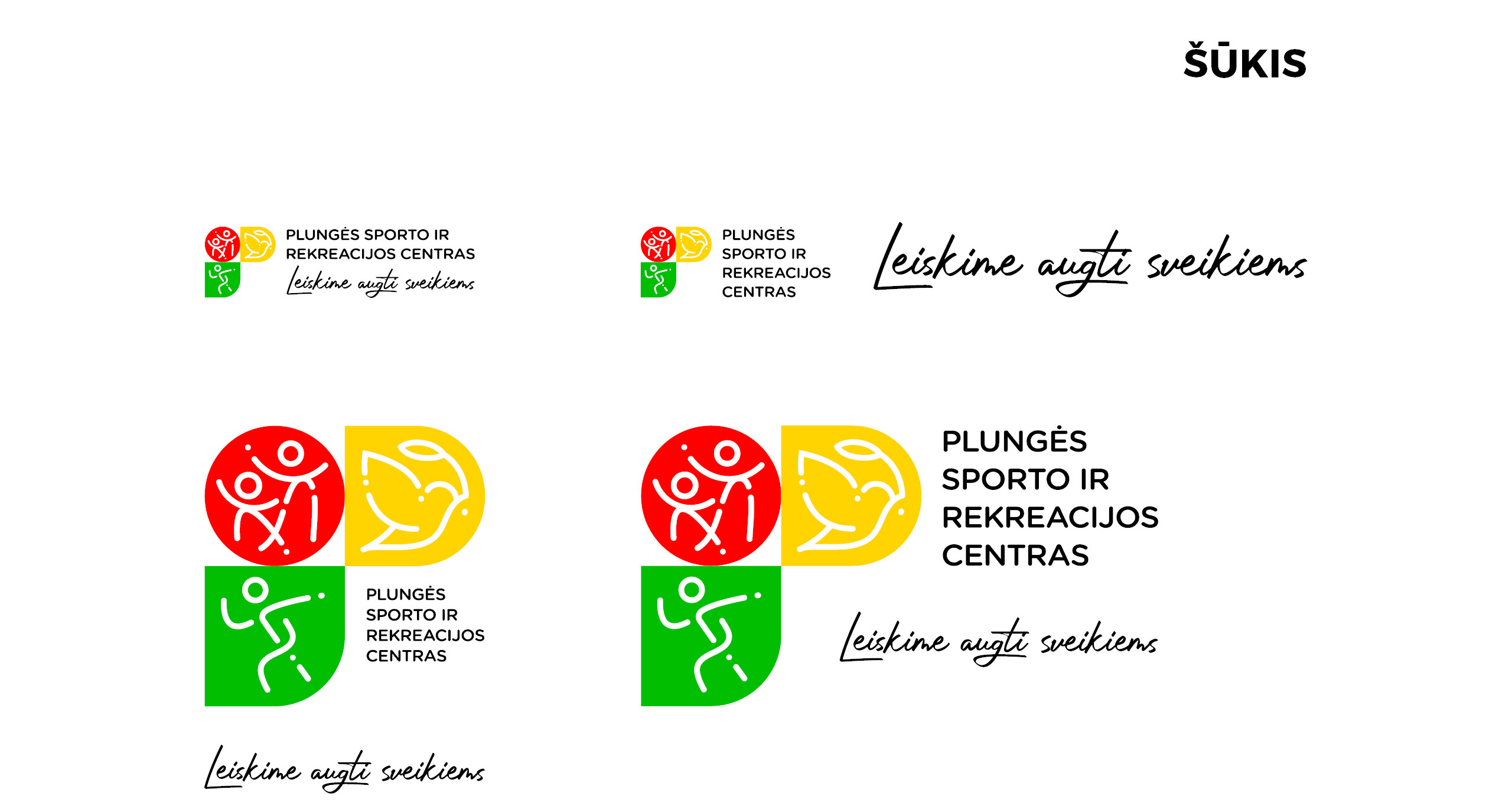 Plunges SRC branding - Logobou Design 05