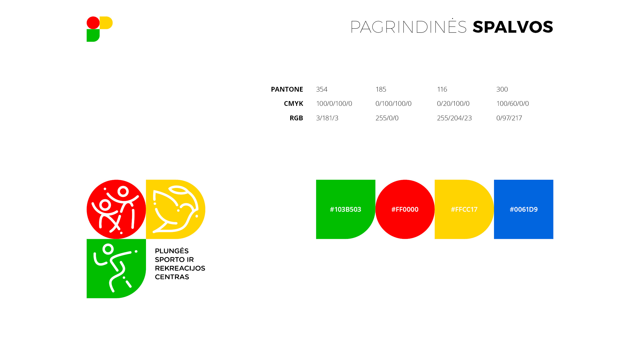 Plunges SRC branding - Logobou Design 06