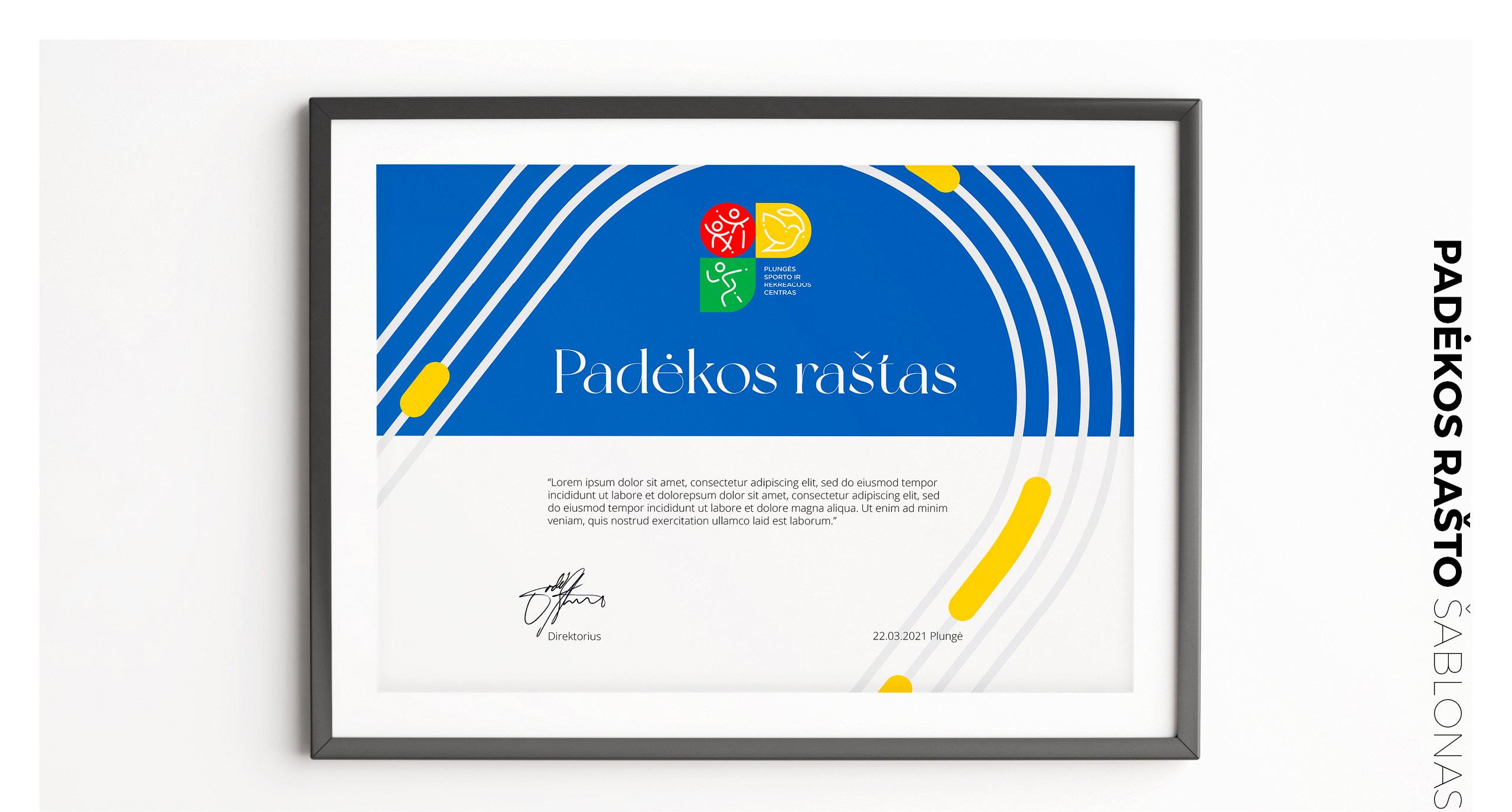 Plunges SRC branding - Logobou Design 19