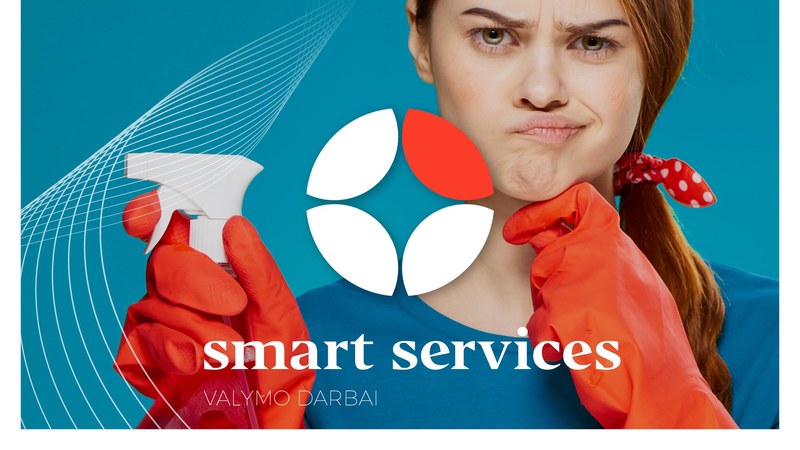smart services baneris 2