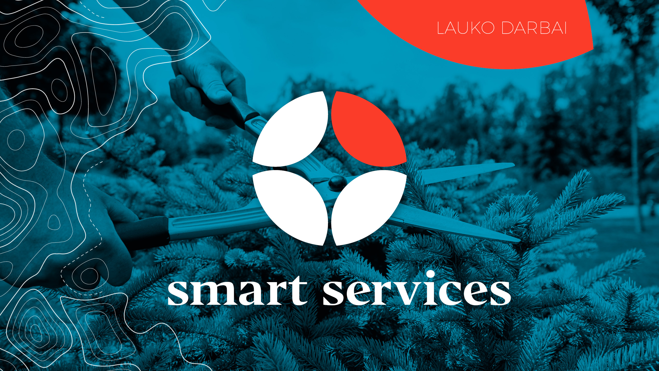 Smart Service Logobou design 05